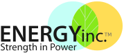 Energy, Inc Logo